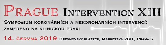 XII. PragueIntervention 2019